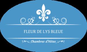 Fleur De Lys Bleue Logo